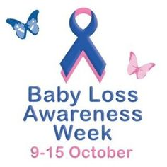 Baby Loss Awareness Week runs from 9-15 October every year dedicated to those who have been touched by the loss of a baby during pregnancy birth or after birth.  Join in remembering all the babies and standing with their families and friends.  Read more at http://ift.tt/2dZFZdH  #breakthesilence #babyloss #groupBStrep