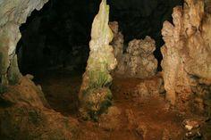 Corycean Cave, Parnassus