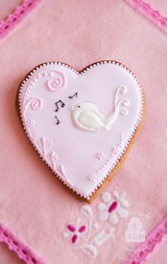 Love Sings | Cookie Connection