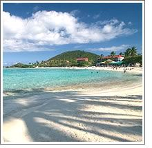 St. Thomas-Totally have been here to this exact beach!! Loved it soo much!
