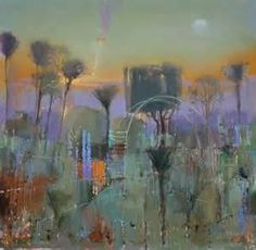 Brian Ryder - The Institute of East Anglian Artists