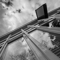 IVO DE JONG | Tandartspraktijk Dekens #Architectuur #Tandarts #Tandartspraktijk
