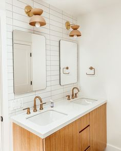 As we all learn to live in our home under a new paradigm shift, it's important to start your day with an organized and inspiring bathroom. This tiny but mighty client bathroom has all the modern desert vibes with a clean, fresh aesthetic. Paradigm Shift, This Is Us, Bathroom, Bath Room, Bathrooms, Bath, Bathing, Bathtub, Toilet