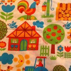 Original Graziella fabric