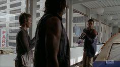 Carol \ Daryl \ Noah