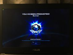 After 3 days playing 2v2 for the first time w my beginner bro-in-law. I finally got Plat1. My best 1v1 rank is Plat3. #games #Starcraft #Starcraft2 #SC2 #gamingnews #blizzard
