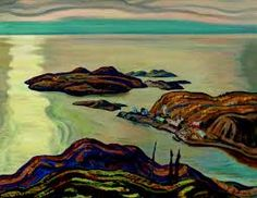 Even the most fledgling Canadian art dilettante knows about the Group of Seven and can probably even name a few names – Tom Thomson and Emily Carr, Tom Thomson, Emily Carr, Group Of Seven Artists, Group Of Seven Paintings, Maurice Denis, Canadian Painters, Canadian Artists, Jackson, Henri Matisse