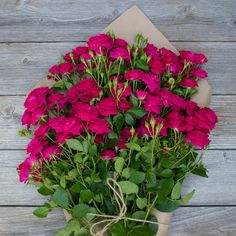 That's Hot Flower Bouquet - The Bouqs Company