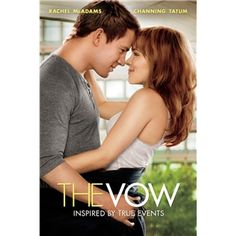 Buy The Vow (with Ultraviolet Digital Copy) online at Play.com and read reviews