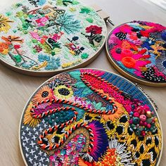 Abstract Embroidery, Hand Embroidery Patterns, Cross Stitch Embroidery, Crewel Embroidery, Henna Patterns, Knit Patterns, Contemporary Embroidery, Modern Embroidery, Art Textile