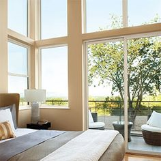 Great window info/source. Integrity by Marvin Windows and Doors All-Ultrex Single Hung Windows