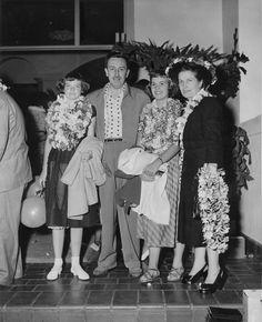 Walter Elias Disney-Inspired Travel: Hawaii Edition | Disney Insider