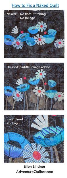 Block Quilt, Flower Quilts, Poppies, Journals, Applique, Quilting, Fabrics, Textiles, Stitch