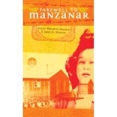 Farewell to Manzanar by Jeanne Wakatsuki Houston and James D. Houston