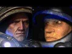 El Descanso del Escriba: Doblaje de Starcraft I Vs Starcraft II