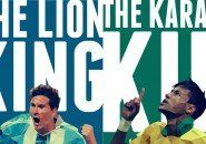 A Liga Extraordinária da Copa do Mundo 2014