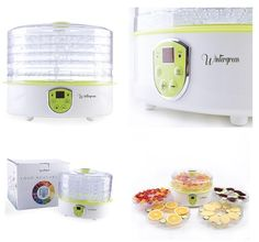 Wintergreen BPA Free Dehydrator