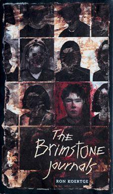 Timothy Basil Ering. The Brimstone Journals 2001