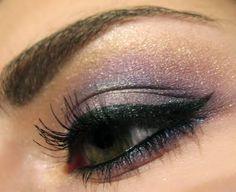 spring makeup ♡
