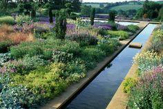 Jardines británicos de altura: Tom Stuart-Smith