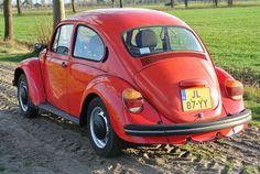 """Volkswagen - Kever 1200 """"Jeans Bug"""" - 1983"""