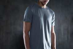 Ultrafine Merino T-Shirt