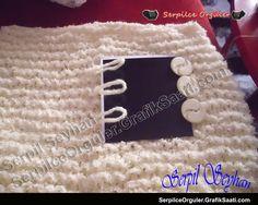 Kışa hazırlık örgüleri. Örgü modelleri 1-2 | Weaves in preparation for winter. Knitting patterns