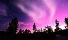 Los 6 mejores lugares para ver auroras boreales en 2014 y 2015   Skyscanner