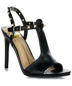 RF ROOM OF FASHION T-Strap Metal Studded Stiletto Heel Sa... https://www.amazon.com/dp/B07BHP4G4L/ref=cm_sw_r_pi_dp_U_x_SeSWAbNVJCRBE
