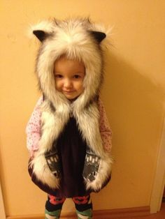 #SPIRITHOODS -cutest thing ive ever seen! ahh