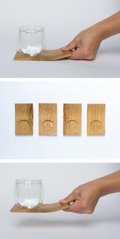 Handmade Profiles: Matthew Swaidan of Simple Wood Goods