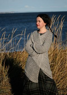 Ravelry: Firth o' Forth pattern by Kate Davies