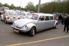 Volkswagen Type 1 Limo | Flickr - Photo Sharing!