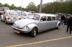 Volkswagen Type 1 Limo | Flickr - Photo Sharing!