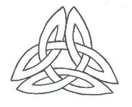 celtic symbol for inner strength - Google Search