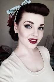 Post de hoje: Aprenda Como Fazer Maquiagem Pin up Passo a Passo #maquiagempinup  Veja no link:  http://maquiagenspassoapasso.com.br/como-fazer-maquiagem-pin-up/