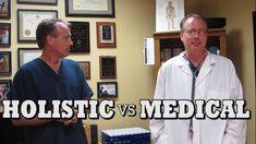 The Medical Model vs. Holistic Medicine (Common Sense Medicine)
