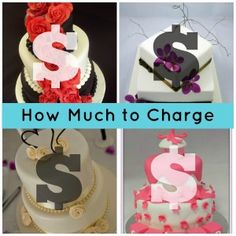 Choosing Pricing and Products {Part 1 } Cake Biz | Angel Foods