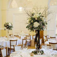The Great Hall | Farnham Castle