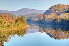 10 Must-Visit Fall Foliage Destinations