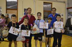 Luka CSS 1 - Tenis de masa: Cupa Primaverii, Giurgiu - martie 2015