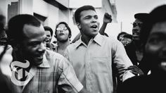 Muhammad Ali Obituary | 'What's My Name?' | The New York Times - YouTube