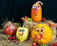 Perler® | Pumpkin Faces