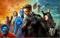 El Cine de Superheroes: Regresará al cine X-Men: Días Del Futuro Pasado en...