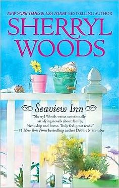 Seaview Inn by Sherryl Woods