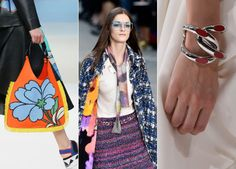 Spring/Summer 2015: 6 of the biggest accessories trends