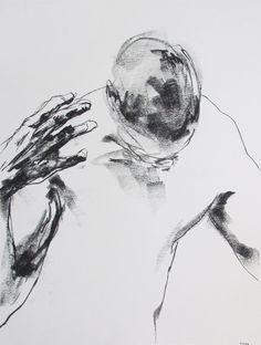 Drawing 122 by DEREKoverfield