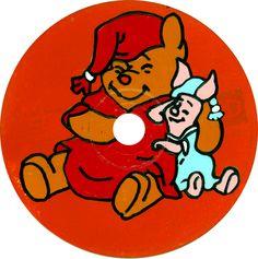 Pooh y Rito buenas noches