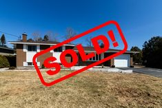 We SOLD 1140 Laurence St! Thinking of selling your Sudbury home? Call for your Free Home Evaluation today! Real Estate, Neon Signs, Free, Things To Sell, Real Estates