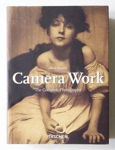 Camera Work The Complete Illustrations 1903-1917 | Alfred Stieglitz